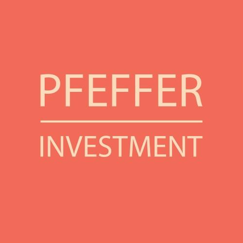 Pfeffer Investment